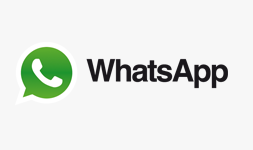 prenota su whatsapp justeat