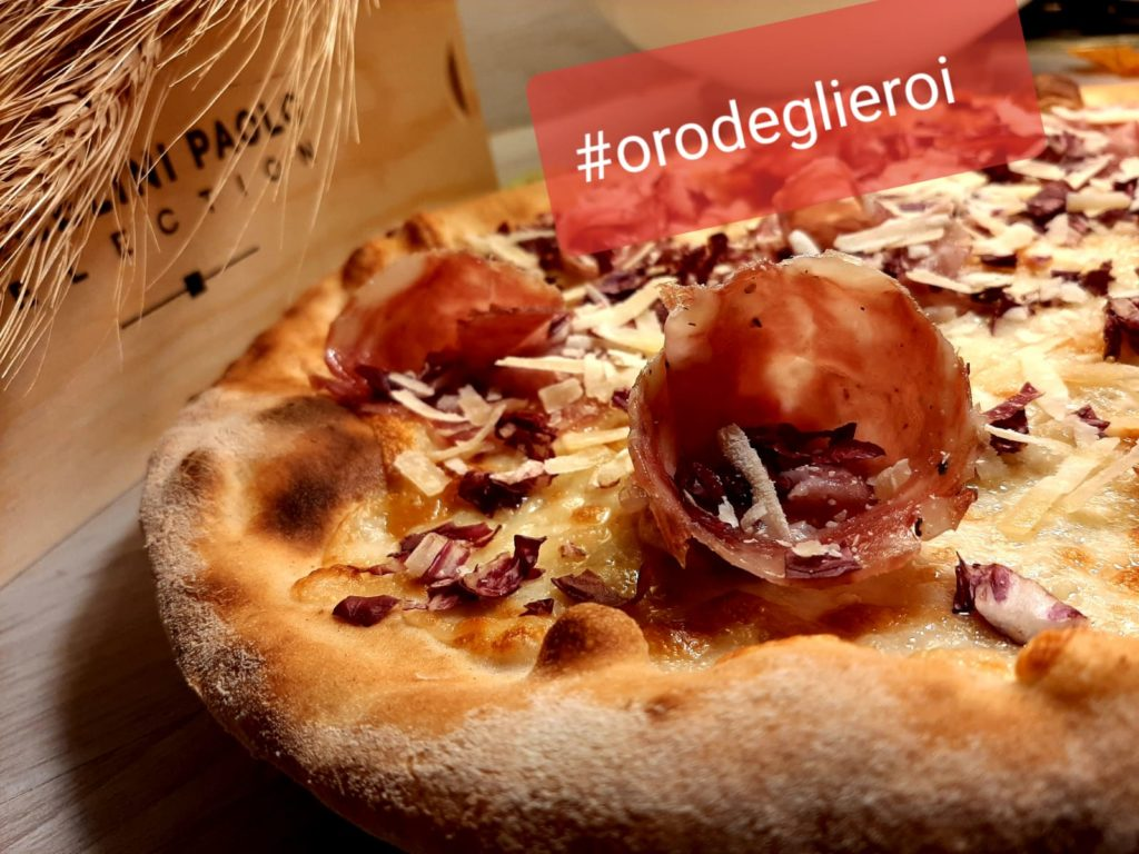 pizza gourmet asiago soppressa